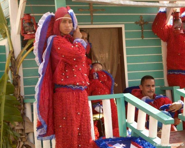 Mascaras de Hatillo, Puerto Rico Caribbean - Pinterest 3