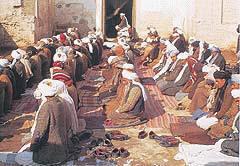 mercado de prostitutas prostitutas musulmanas