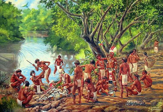 habitantes poblaciones: